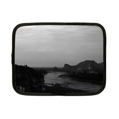 Vintage China Guilin Lijiang River 1970 7  Netbook Case by Vintagephotos