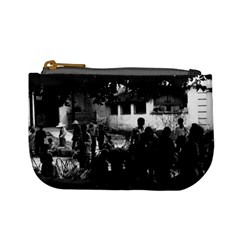 Vintage China Yangshuo Market 1970 Coin Change Purse by Vintagephotos