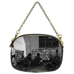 Vintage China Changsha Book Lending 1970 Single Sided Evening Purse by Vintagephotos