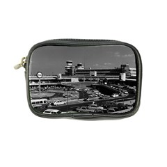 Vintage Germany Berlin The Tegel Airport 1970 Ultra Compact Camera Case by Vintagephotos