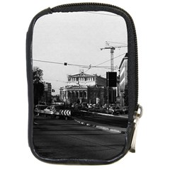 Vintage Germany Frankfurt Opera 1970 Digital Camera Case