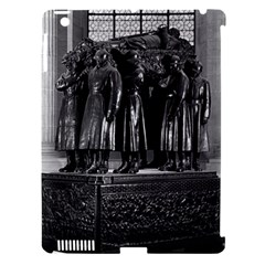 Vintage France Paris  Invalides Marshal Foch Tomb 1970 Apple Ipad 3/4 Hardshell Case (compatible With Smart Cover) by Vintagephotos