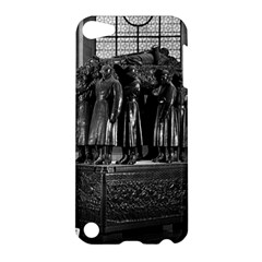 Vintage France Paris  Invalides Marshal Foch Tomb 1970 Apple Ipod Touch 5 Hardshell Case by Vintagephotos