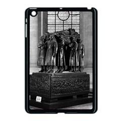 Vintage France Paris  Invalides Marshal Foch Tomb 1970 Apple Ipad Mini Case (black) by Vintagephotos