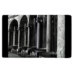 Vintage France Palace Of Versailles Colonnade Grove Apple Ipad 2 Flip Case by Vintagephotos