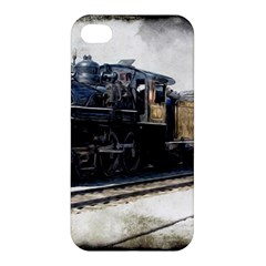 The Steam Train Apple iPhone 4/4S Premium Hardshell Case