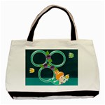 Beach Baby Bag - Classic Tote Bag