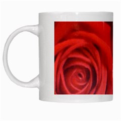 Flowers White Mug by ILPADRINO810