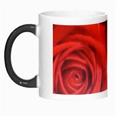 Flowers Morph Mug by ILPADRINO810
