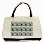 the ferris wheel - tote 1 - Basic Tote Bag