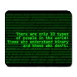Matrix Mousepad - Large Mousepad