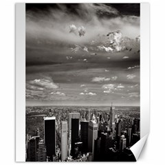 New York 8  X 10  Unframed Canvas Print by artposters