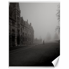 Christ Church College, Oxford 18  X 24  Unframed Canvas Print by artposters