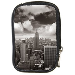 New York, Usa Digital Camera Case by artposters