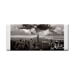 New York, Usa Hand Towel by artposters