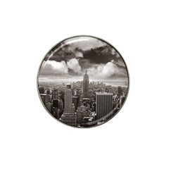 New York, Usa 4 Pack Golf Ball Marker (for Hat Clip) by artposters