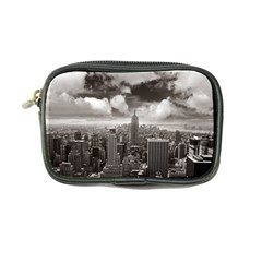 New York, Usa Ultra Compact Camera Case by artposters