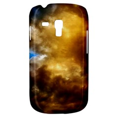 Cloudscape Samsung Galaxy S3 Mini I8190 Hardshell Case