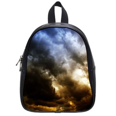 Cloudscape Small School Backpack