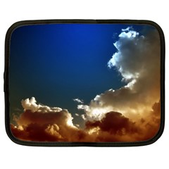 Cloudscape 13  Netbook Case by artposters
