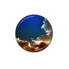 Cloudscape Golf Ball Marker (for Hat Clip) by artposters