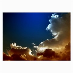 Cloudscape Single Sided Handkerchief by artposters