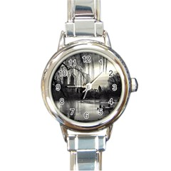 Central Park, New York Classic Elegant Ladies Watch (round) by artposters