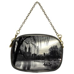 Central Park, New York Twin Sided Evening Purse by artposters