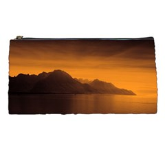 Waterscape, Switzerland Pencil Case