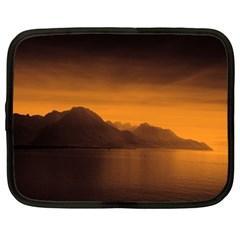 Waterscape, Switzerland 15  Netbook Case