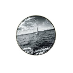 Sailing 10 Pack Golf Ball Marker (for Hat Clip) by artposters