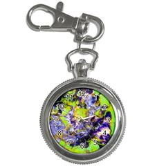 Being Green1a Key Chain & Watch