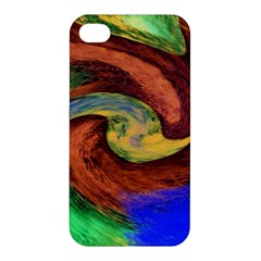 Culture Mix Apple Iphone 4/4s Hardshell Case by dawnsebaughinc