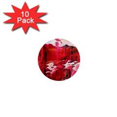 Decisions 10 Pack Mini Button (round) by dawnsebaughinc