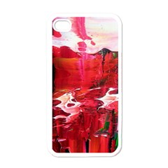 Decisions White Apple Iphone 4 Case by dawnsebaughinc