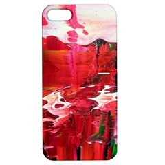 Decisions Apple Iphone 5 Hardshell Case With Stand by dawnsebaughinc