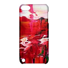 Decisions Apple Ipod Touch 5 Hardshell Case With Stand by dawnsebaughinc