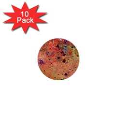 Diversity 10 Pack Mini Button (round) by dawnsebaughinc