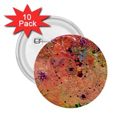 Diversity 10 Pack Regular Button (round) by dawnsebaughinc