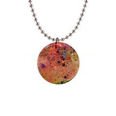 Diversity Mini Button Necklace by dawnsebaughinc