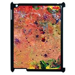 Diversity Apple Ipad 2 Case (black) by dawnsebaughinc