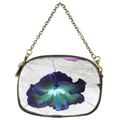 Exotic Hybiscus   Twin Sided Evening Purse by dawnsebaughinc