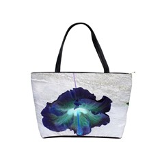 Exotic Hybiscus   Large Shoulder Bag