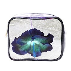 Exotic Hybiscus   Single Sided Cosmetic Case