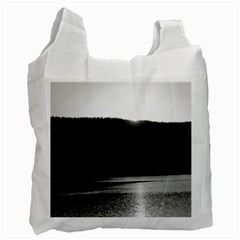 Waterscape, Oslo Single Sided Reusable Shopping Bag