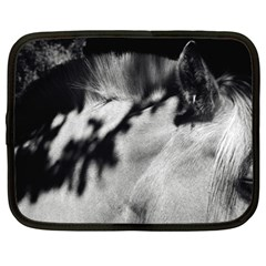 Horse 12  Netbook Case by artposters