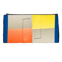 Geometry Pencil Case by artposters