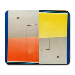Geometry Large Mouse Pad (rectangle) by artposters