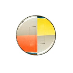 Geometry 4 Pack Golf Ball Marker (for Hat Clip) by artposters