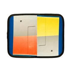 Geometry 7  Netbook Case